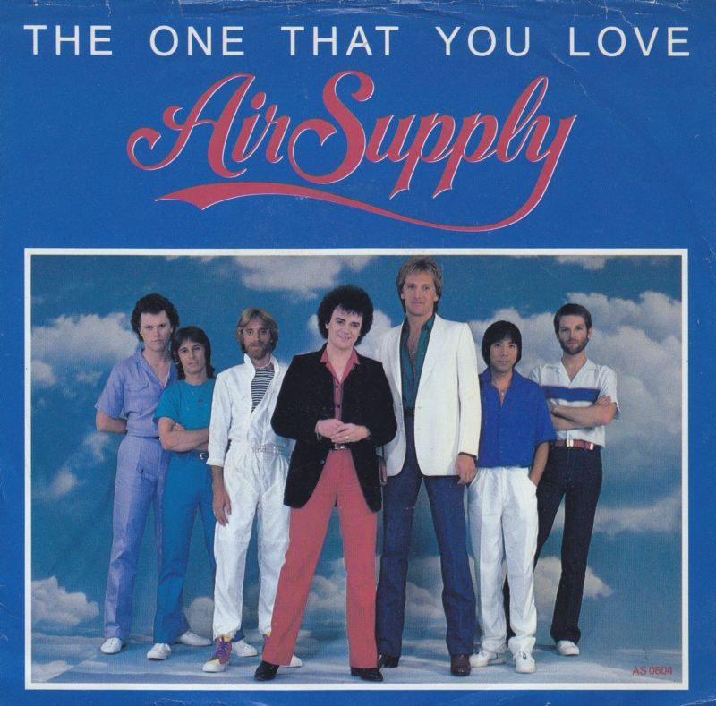 Air Supply-The One That You Love03.jpg